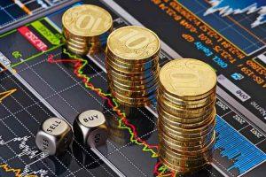 Фондовые рынки и игровые автоматы