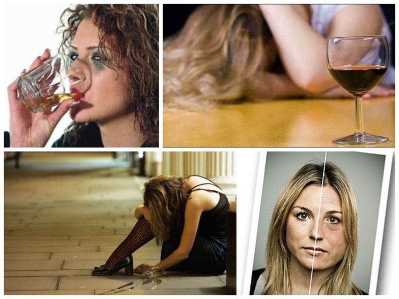 лечение женского алкоголизма в Краснодаре