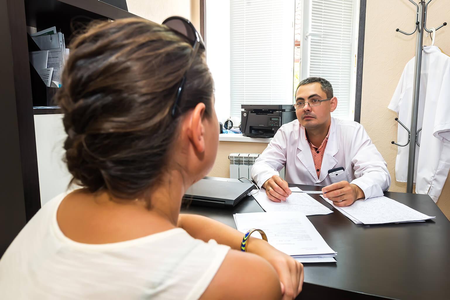 консультация психиатра в Краснодаре