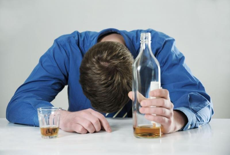 бесконтрольное распитие спиртного