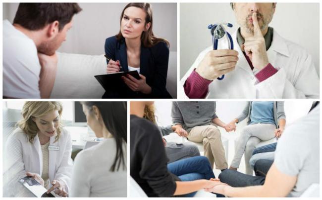 способы лечения наркомании